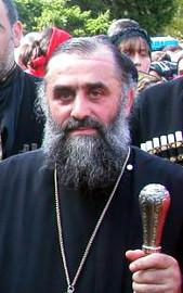 Митрополит Григорий (Бербичашвили)