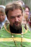 Иерей Анатолий Безродный
