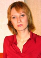 Анна Лелик