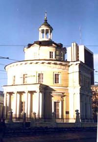 Храм свт. Филиппа