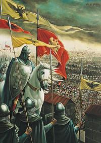 Падение Византии