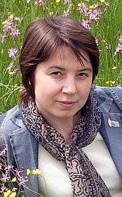 Светлана Коппел-Ковтун