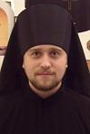 Иеродиакон Лазарь (Николаев)