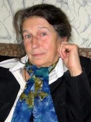 Вознесенская Юлия Николаевна