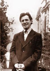 Проиерей Николай Агафонов