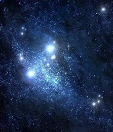 Звездный мрак