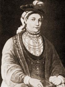 Раина Могилянка Вишневецкая