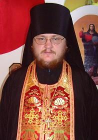 Игумен Феодосий