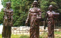 Память Иоанну Федорову и  его ученикам