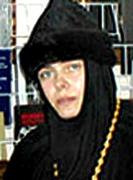 Игум. Серафима Шевчик