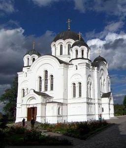 Воздвиженский собор