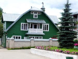 Паломническая гостиница