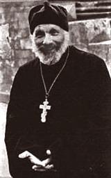 о. Глеб Каледа