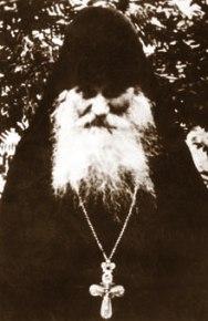 Преподобный Кукша
