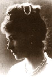Елисавета Романова