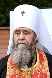 Митрополит Ташкентский Владимир