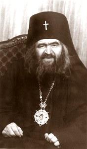 Свт. Иоанн Максимович