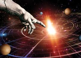 Творение Вселенной