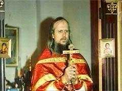о. Олег Ступичкин