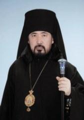 Епископ Сендайский Серафим