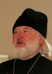 Прот. Владимир Воробьев