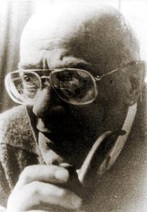 Mераб Мамардашвили