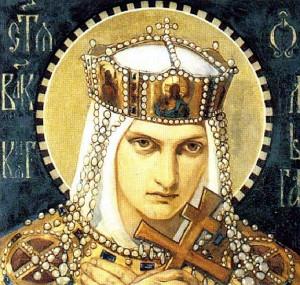 Равноапостольная Великая княгиня Ольга