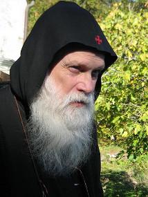 Иеромонах Гавриил (Бунге)