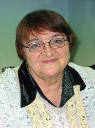Галина Вячеславовна Козловская
