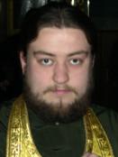 Священник Димитрий Ефанов