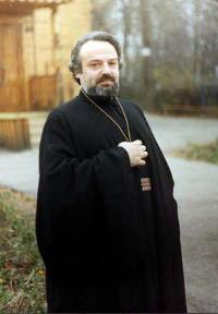 о.Александр Мень