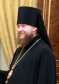 Єпископ Пантелеімон