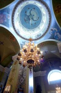 Свято-Троицкий кафедральный собор Днепропетровска