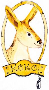 Австралійський кенгуру