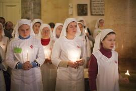 и Свято-Димитриевского училища сестер милосердия
