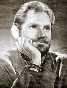 Борис Чичибабин