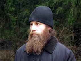Иеродиакон Арефа (Гарбузов)