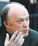 Борис Лизнев
