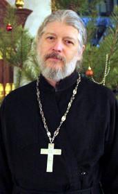 Cвященник Алексий Уминский
