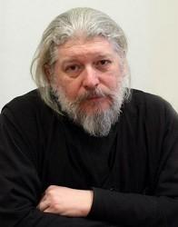 Священник Алексий Уминский