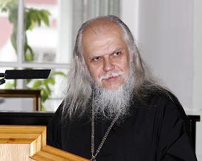 Протоиерей Аркадий Шатов