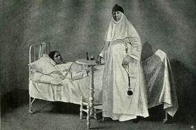 Инокиня Александра