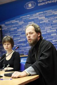 Протоієрей Георгій Коваленко