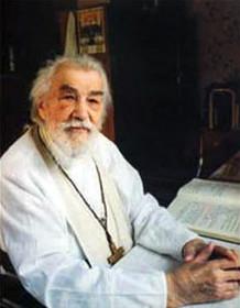 Архмандрит Иоанн (Крестьянкин)