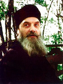 Архмандрит Алипий (Воронов)