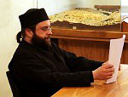 Иеромонах Николай Сахаров