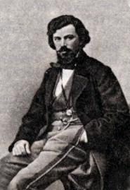 Александр Михайлович Жемчужников