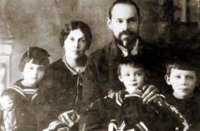 Николай Евграфович Пестов