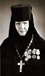 Монахиня Антония (Жартовская)