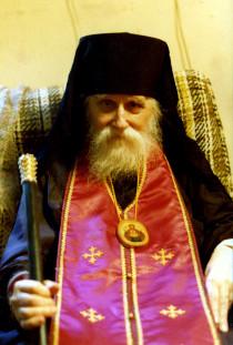 Архиепископ (Aндрей Рымаренко)